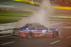 Choque de Kasey Kahne, Hendrick Motorsports Chevrolet