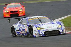 #25 Team Tsuchiya, Toyota MC86: Takeshi Tsuchiya, Takamitsu Matsui