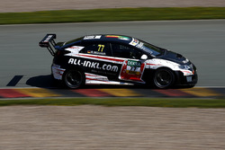 Rene Münnich, All-Inkl.com, Honds Civic TCR