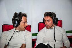 Filipe Albuquerque, Bruno Senna, RGR Sport by Morand