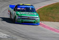 Johnny Sauter, Chevrolet