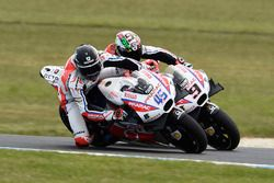 Scott Redding, Octo Pramac Racing, Danilo Petrucci, Pramac Racing