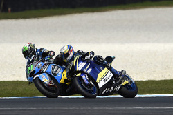 Franco Morbidelli, Marc VDS, Xavi Vierge, Tech 3 Racing