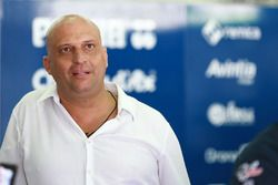 Raul Romero, Avintia Racing