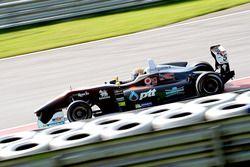 Tanart Sathienthirakul, RP Motorsport