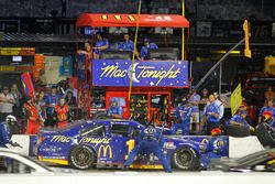 Jamie McMurray, Chip Ganassi Racing Chevrolet¡