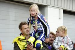 Fan von Valentino Rossi, Yamaha Factory Racing