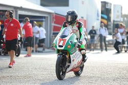 Alex Fabbri, Team Minimoto Porto Maggiore