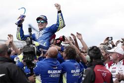 1. Maverick Viñales, Team Suzuki MotoGP
