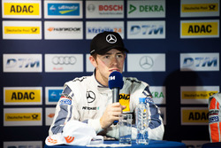 Press Conference: Paul Di Resta, Mercedes-AMG Team HWA, Mercedes-AMG C63 DTM