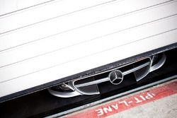 Campana de Mercedes