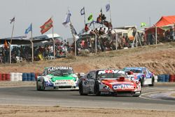 Matias Rossi, Donto Racing Chevrolet, Santiago Mangoni, Laboritto Jrs Torino, Christian Ledesma, Spr