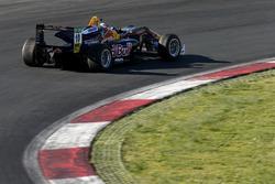 Нико Кари, Motopark, Dallara F312 - Volkswagen