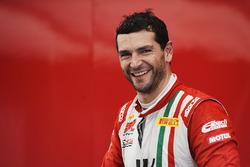 Martin Fuentes, Scuderia Corsa