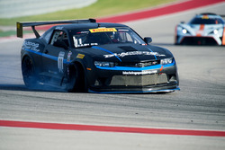 #11 Chevrolet Camaro Z28: Tony Gaples