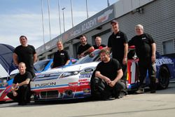Nascar Team Germany