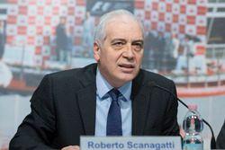 Roberto Scannagatti, sindaco di Monza