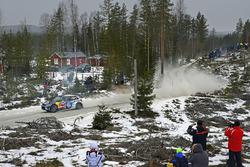 Andreas Mikkelse, Anders Jäger, Volkswagen Polo WRC, Volkswagen Motorsport