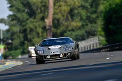 FORD GT40 MK1 1967