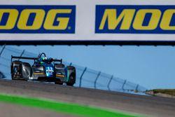 #11 Performance Tech Motorsports, Elan DP02, MPC: Robert Masson