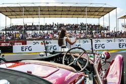 Le Mans Classic aspectos