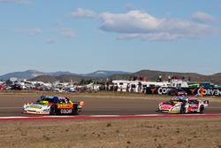 Alan Ruggiero, Laboritto Jrs Torino, Guillermo Ortelli, JP Carrera Chevrolet