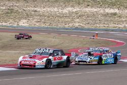 Nicolas Bonelli, Bonelli Competicion Ford, Juan Martin Trucco, JMT Motorsport Dodge