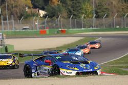 #70 GDL Racing: Mario Cordoni