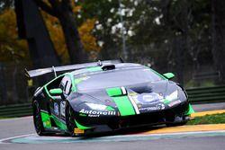 #103 Antonelli Motorsport : Ross Chouest