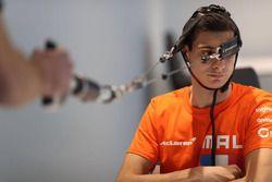 McLaren Mundial jugador más rápido