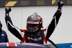 Победитель Роб Хафф, All-Inkl Motorsport