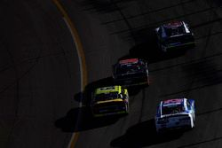 William Byron, JR Motorsports Chevrolet, Christopher Bell, Joe Gibbs Racing Toyota, Matt Tifft, Joe