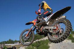 Jorge Prado, KTM MXGP