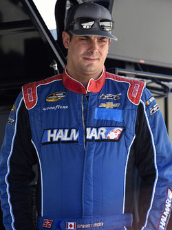 Stewart Friesen, Halmar Friesen Racing, Chevrolet Silverado We Build America