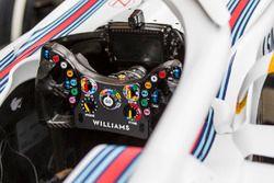 Williams FW41 volante