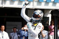 Race winner Gary Paffett Mercedes-AMG Team HWA, Mercedes-AMG C63 DTM