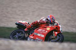 Carl Fogarty, Ducati
