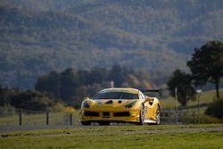 #568 S CTF Beijing Ferrari 488: Liang Bo