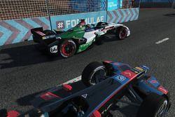 Formule E rFactor 2