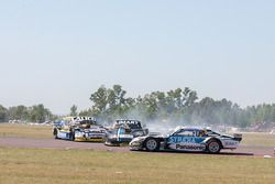 Emanuel Moriatis, Martinez Competicion Ford, Esteban Gini, Alifraco Sport Chevrolet, Leonel Pernia,