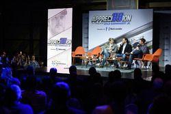 Jimmie Johnson, Dale Earnhardt Jr., Hendrick Motorsports