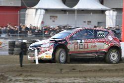 Tony Cairoli, Hyundai i20 WRC