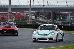 #96 TA3 Porsche 997 Cup: Craig Conway of Irish Mike's Racing