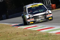 Roberto Brivio, Luca Brivio, Hyundai i20 WRC
