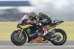 Hafizh Syahrin, Monster Yamaha Tech3