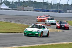 #94 TA3 Porsche 997 Cup: Connor Flynn of Irish Mike's Racing