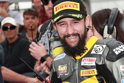 2. Randy Krummenacher, BARDAHL Evan Bros. WorldSSP Team