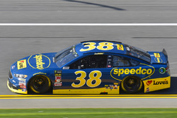 David Ragan, Front Row Motorsports, Speedco Ford Fusion