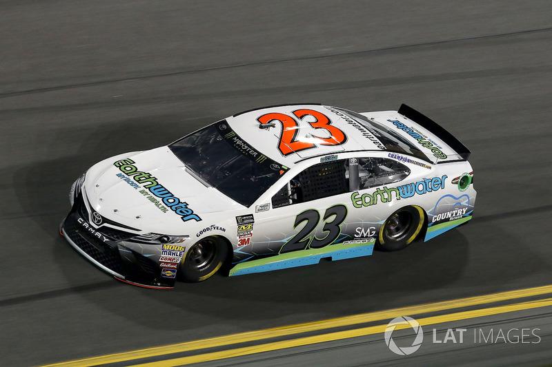 20. Gray Gaulding, BK Racing, Toyota