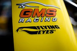 Cody Coughlin, GMS Racing, Jeg's.com Chevrolet Silverado